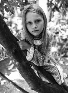 London PHOTOGRAPHY MODEL WORKSHOP for children models