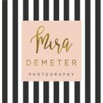 Mira Demeter Photography Logo photographer London Enfield family children photographer