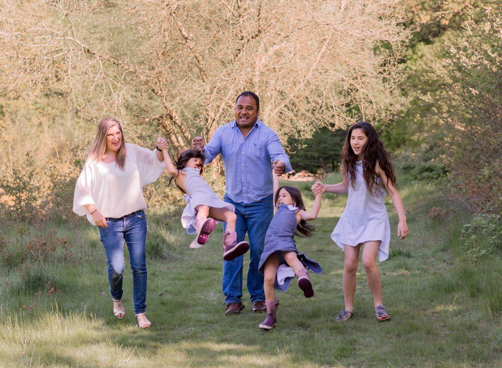 Children Family Photographer London Enfield Hillyfields
