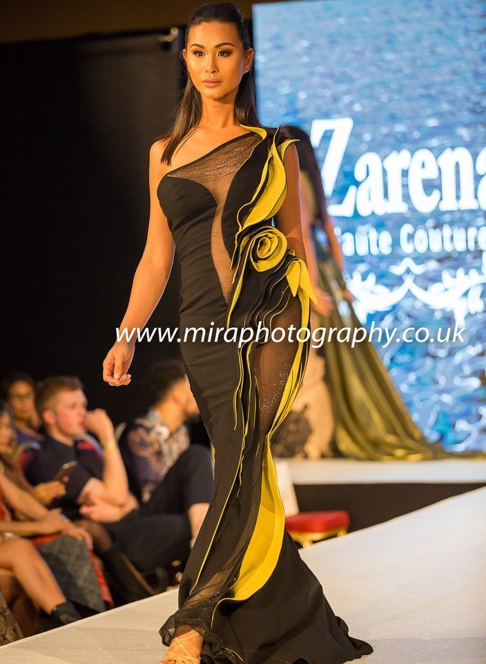 London photographer House of Ikons London Fashion Show models modelling clothes